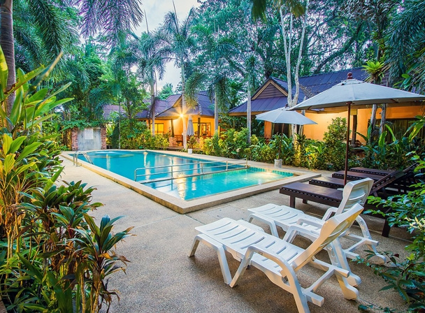 4 Days 3 Nights Krabi Full Board Package With Sunda Resort